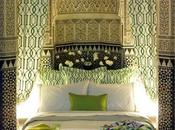 Dormitorio: Estilo árabe