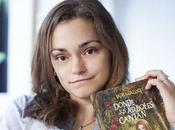Autora #32: Laura Gallego García