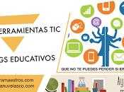 herramientas blogs educativos puedes perder eres docente