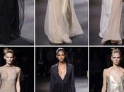 Paris Fashion Week SS16: Vionnet