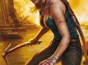 Tomb Raider Volumen llega España octubre