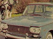 Fiat 1500 Gran Clase, primera versión
