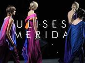 Ulises Mérida MBFWM