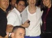 Mick Jagger está Habana