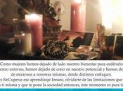 daTe Cuenta Siente, Círculo Mujeres.