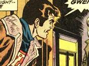 obligado regreso Gwen Stacy manos Stan