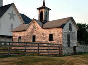 Decoración otoñal estrellas Amish