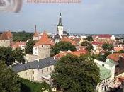 Tallin, capital medieval Bálticos