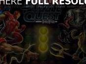 Marvel Puzzle Quest llegará PlayStation Xbox este