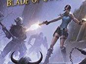 Lara Croft Blade Gwynnever llegará Noviembre