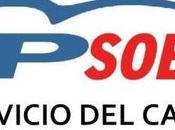 PSOE, atentado nuestra inteligencia