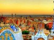 Barcelona destino ideal para estudiantes