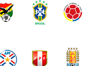 Calendario Eliminatoria Conmebol Rusia 2018