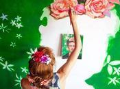 Sandra bernardo presenta primer trabajo 'gardenia' lanzamiento, octubre