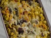 Como preparar plato pasta rápido horno, gluten lactosa