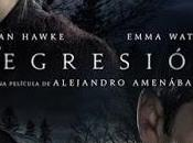 """Regresión"" (Alejandro Amenábar, 2015)"