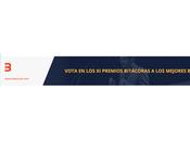 Premios Bitacoras 2015