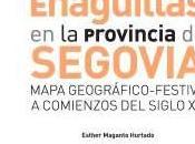 DOMINGO Octubre: Presentación libro sobre DANZANTES ENAGÜILLAS Pedro Gaíllos