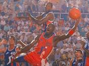 Michael Jordan jugó partido Liga España