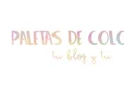 blog Paletas colores