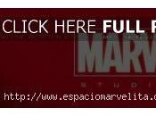 Marvel Studios anuncia tres nuevas fechas para películas anunciar