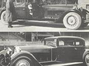 Bugatti Royale, lujo sobre ruedas