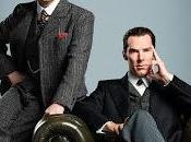 Sherlock Trailer especial Navidad