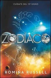 Reseña: Zodiaco