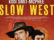 "Sorteamos entradas dobles para ""Slow West""."