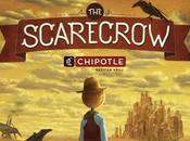 Scarecrow (2013) Brandon Oldenburg, Limbert Fabian