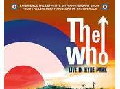 esperan cines Who: Live Hyde Park