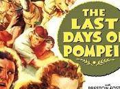 ÚLTIMOS DÍAS POMPEYA, (Last days Pomeli, the) (Peplum, Histórica, Catástrofes)