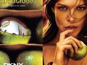 fragancia este otoño?: Delicious DKNY
