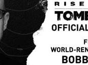 Crystal Dynamics revela identidad compositor Rise tomb Raider