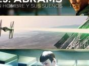"""Reseña Literaria Perdidos Star Wars. J.J. Abrams: hombre sueños"""" Juan Luis Sánchez Miguel Carmona"""