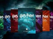 Harry Potter cobra vida nueva edición para iBooks
