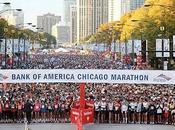Este Domindo Tambien Corre Maratón Chicago