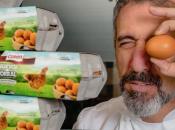 Huerta Merchina Platea celebra mundial huevo