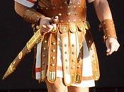 tráiler comedia Hail, Caesar!, escrita dirigida #HermanosCoen