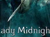 Portada revelada 'Lady Midnight' Cassandra Clare