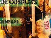 VÍDEO: Concurso Cosplays Madrid Games Week 2015 Categoría: General