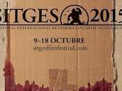 Presentación Festival Cine Fantástico Sitges 2015