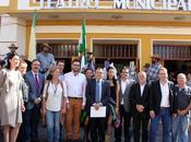 Comienza edición Almería Western Film Festival Tabernas