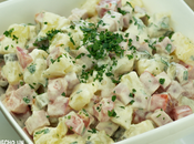 Receta ensalada piamontesa