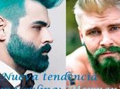 "Nueva tendencia masculina: ""merman"""