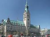 Hamburgo solicita sede Juegos Olímpicos 2024