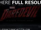 [NYCC2015] Filtrado primer material temporada Daredevil