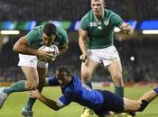 Rugby World (2015): Francia 9-24 Irlanda