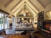 Casa Rustica Madera Nueva Zelanda