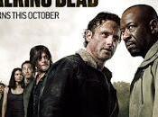 """Walking Dead 6x01 Recap: """"First Time Again""""."""